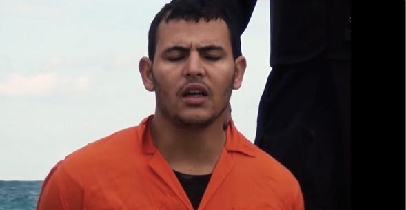 Egyptian Martyr